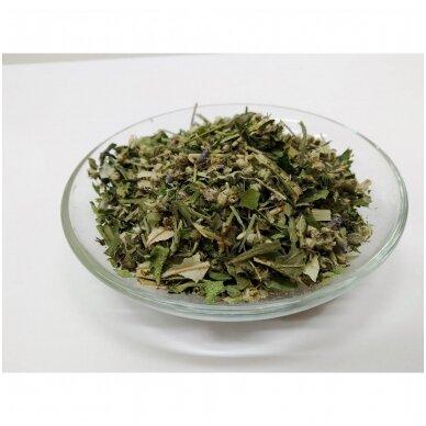 """Ekologiška žolelių arbata """"AROMATINĖ"""""""