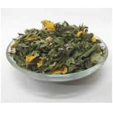 """Ekologiška žolelių arbata """"GYSVĖJA"""" taikoma 30 % NUOLAIDA!"""