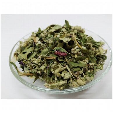 "Ekologiška žolelių arbata ""Kasdienė"" ( 40 g )"