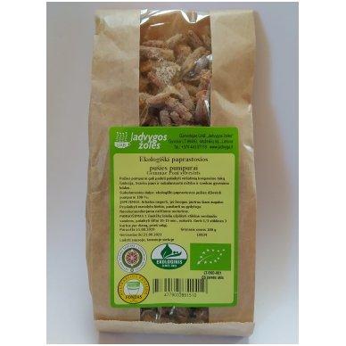 Pušies paprastosios ekologiški pumpurai (100 g)