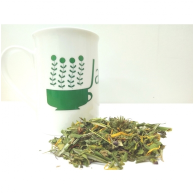 "Ekologiška žolelių arbata ""RASAKILA"" (40g)"