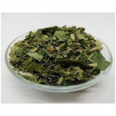 """Ekologiška žolelių arbata """"Saskijos"""" ( 40 g )"""