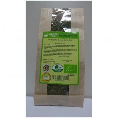 Tikrojo lipiko žolė (40 g.)