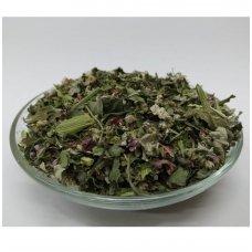 "Ekologiška žolelių arbata Nr.20 ""Lengva galva"" ( 40 g )"