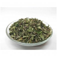 """Ekologiška žolelių arbata Nr.25 """"Ramybė"""" ( 40 g )"""