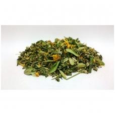 """Ekologiška žolelių arbata Nr.31 """"Švariam organizmui-2"""" ( 40 g )"""