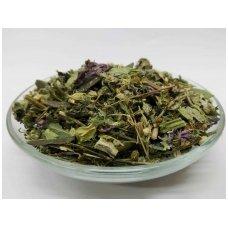 """Ekologiška žolelių arbata Nr.34 """"Sinusitui"""" ( 40 g )"""