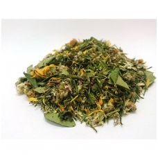 """Ekologiška žolelių arbata Nr.39 """"Šlapimo takams-2"""" ( 40 g )"""