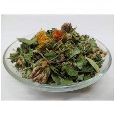 """Ekologiška žolelių arbata Nr.42 """"Kojų venoms' (40 g )"""