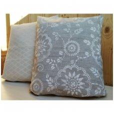 """Žolių pagalvė """"Miego terapijai""""  (30x40cm)"""