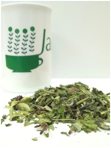 "Herbal tea No.1 ""For digestion"""