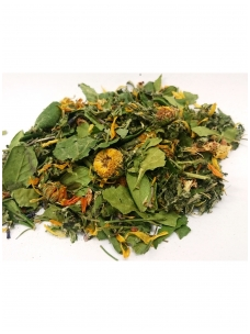 "Herbal tea No.10 ""Clean body-1"""
