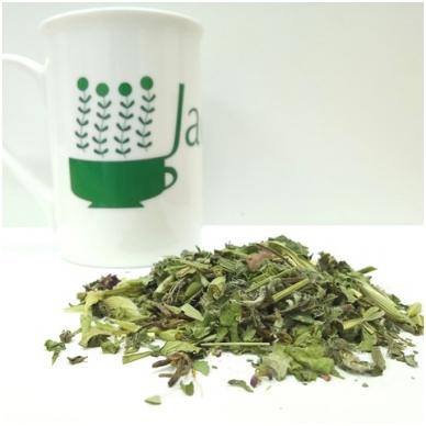 """Žolelių arbata Nr.1 """"Virškinimui"""""""