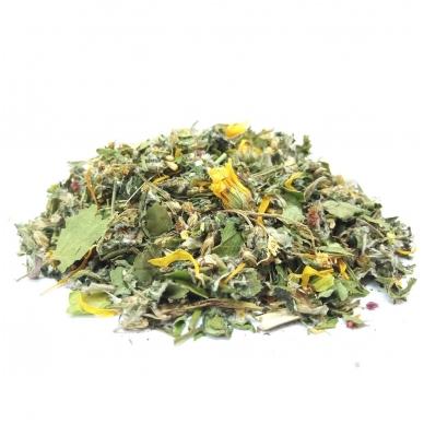 "Ekologiška žolelių arbata Nr.12 ""Kovok"" ( 40 g )"