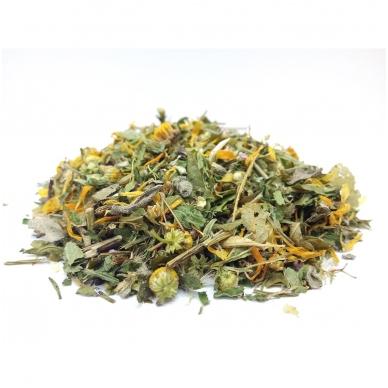 "Ekologiška žolelių arbata Nr.13 ""Moterims-2"" ( 40 g )"