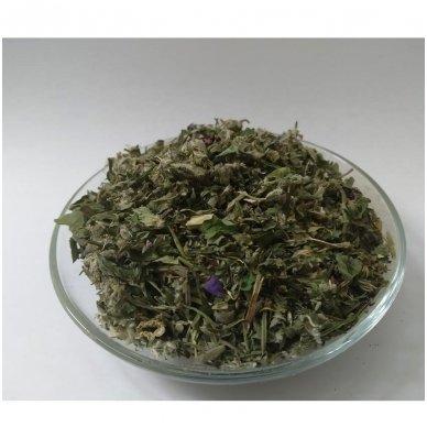 """Ekologiška žolelių arbata Nr.14 """"Tiesiąjai žarnai"""" ( 40 g )"""