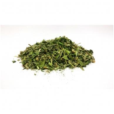 """Ekologiška žolelių arbata Nr.5 """"Kepenims"""" ( 40 g )"""