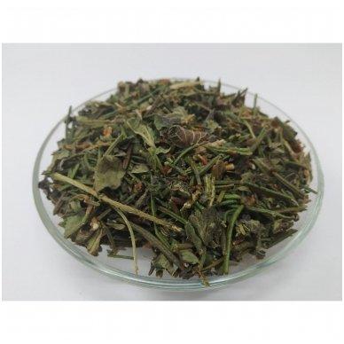 """Ekologiška žolelių arbata Nr.7 """"Lengvas kvėpavimas"""" ( 40 g )"""