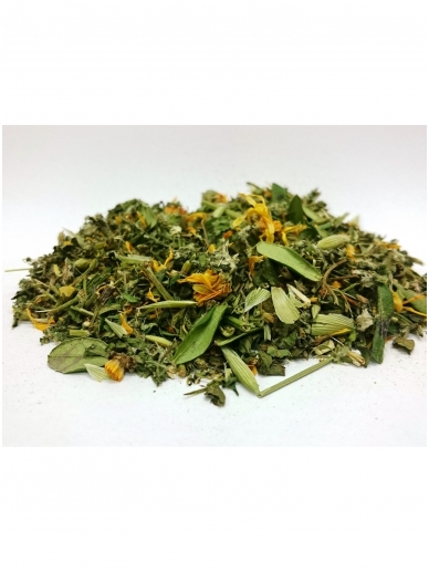 "Herbal tea No.31 ""Clean body""-2"""
