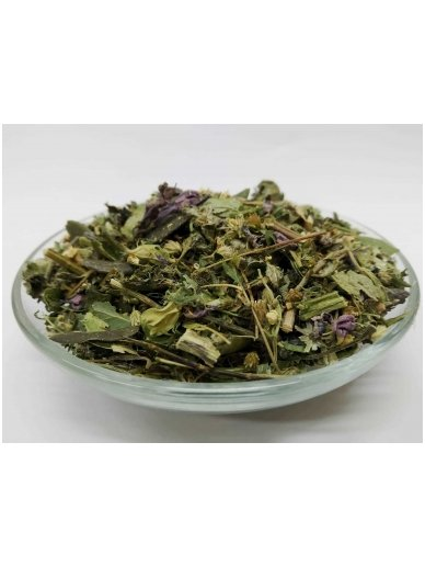 """Herbal tea No.34 """"For sinusits"""""""